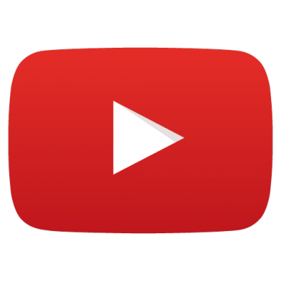 HD Youtube Logo Image PNG Images