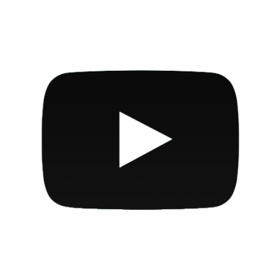 Png Black Youtube Logo Best