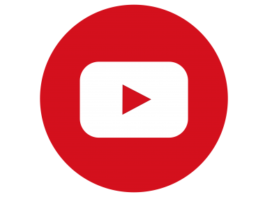 Transparent Youtube Logo Clipart PNG Images