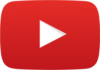 Vector Youtube Logo PNG Images