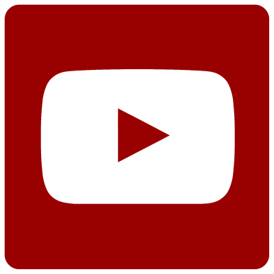 Youtube Logo Cut Out PNG Images