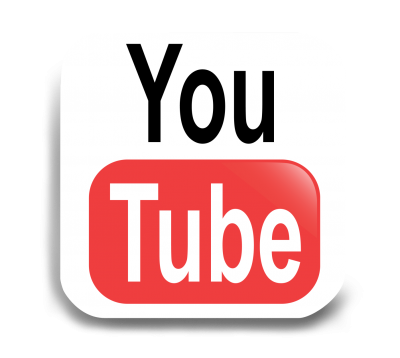 Youtube Logo Free Download Transparent PNG Images