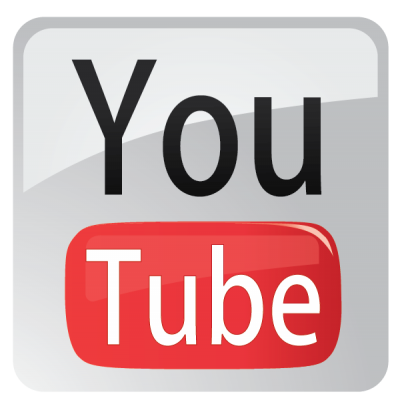 Youtube Logo Free PNG PNG Images