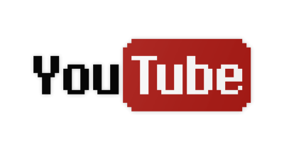 Youtube Logo Pixel Png Wonderful Picture Images PNG Images