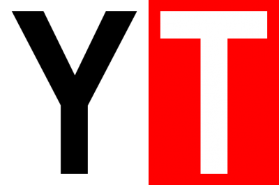 YT Background Transparent Youtube Logo