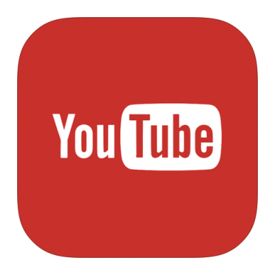 Metroui Youtube Icon Png