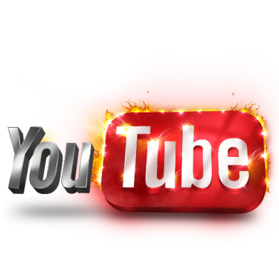 Youtube Fireworks Icon Png
