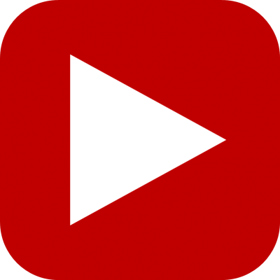 Youtube Icon Block Png