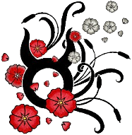 The Best Upper Shoulder Tattoo Designs Flower Pictures PNG Images