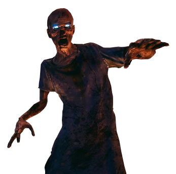 Call Of Duty Black Ops Zombie Render Pictures PNG Images