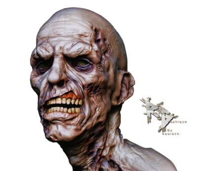 Dead, Halloween, Vampire, Zombie, Fear, Blood, Images PNG Images