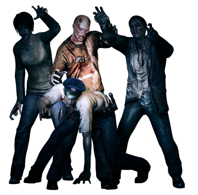 Hello Zombie World Pictures PNG Images