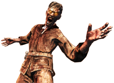 Men Call Of Duty Zombies Png PNG Images