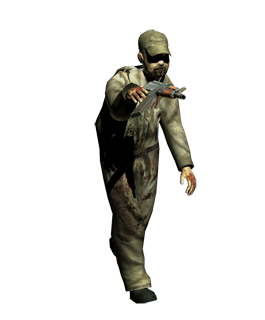 Zombie Png Transparent PNG Images