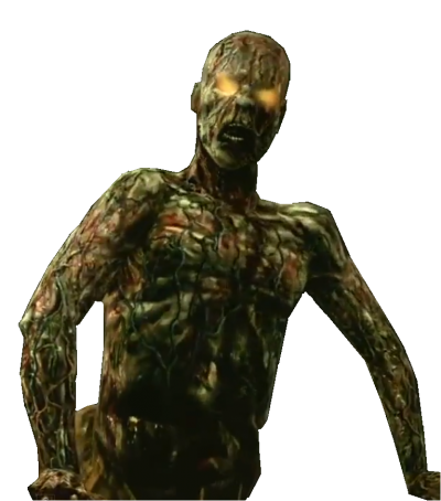 Zombie Render Images PNG Images